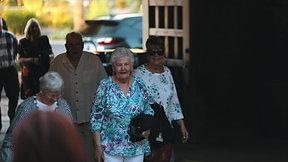 Grandma Birthday Party