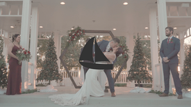 Grantham Wedding
