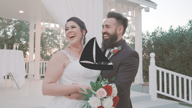 Garza Wedding