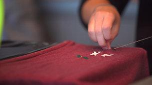 Fall Rush T-Shirt Promo