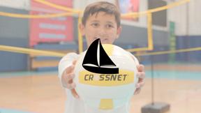 Crossnet: Indoor Kids