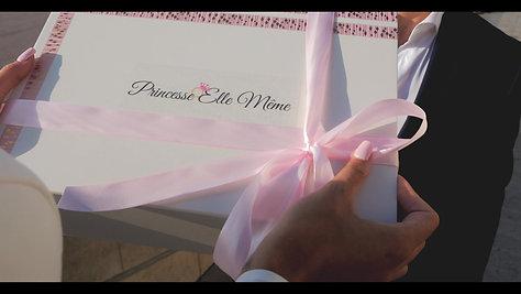 Promotion - Nouvelle collection bijoux - Princesse Elle-Même