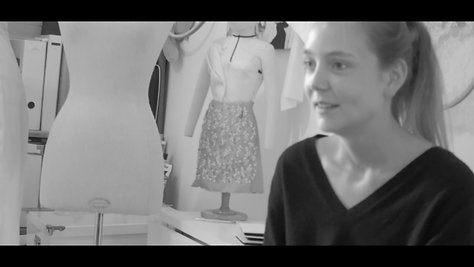 Making Of Shooting -Princesse Elle-Même