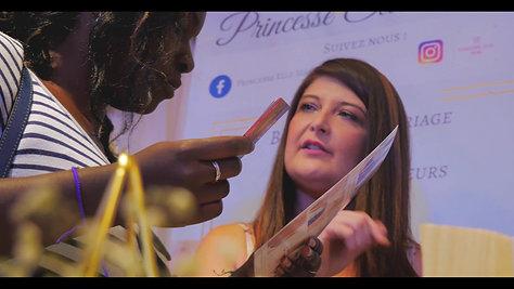 Salon du Mariage Paris_Princesse Elle-Même