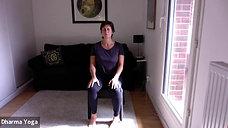 Yoga Douceur 10 septembre