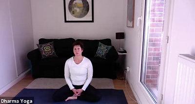 Novembre 30 yoga Douceur ++
