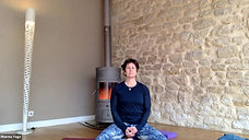 Janvier 14 Yoga douceur