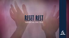 Reset Rest