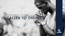 Called to Endure