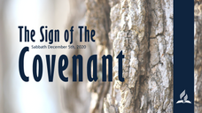 The Sign of The Covenant