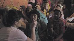 Rohingya Refugees, Bangladesh