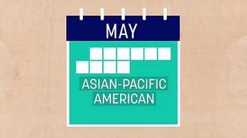 Ep 1_ Asian American and Pacific Islander Heritage Month