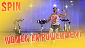 Spin - Women Empowerment