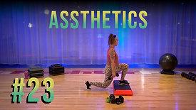 Assthetics - 23