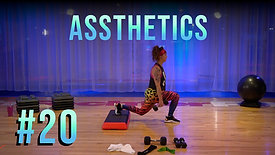 Assthetics - 20