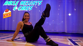 Ankle Weights & Cakes