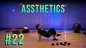 Assthetics - 22