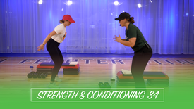 Strength & Conditioning 34