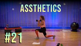 Assthetics - 21
