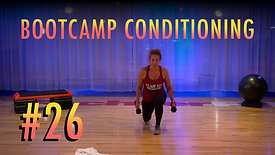 Bootcamp Conditioning - 26