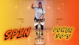 Spin 39 - Power 90's