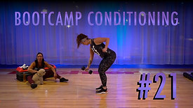 Bootcamp Conditioning - 21