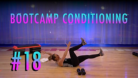 Bootcamp Conditioning - 18
