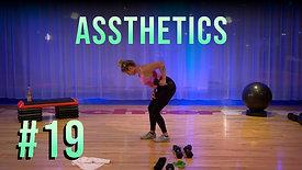 Assthetics - 19