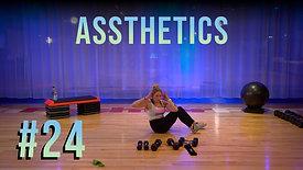 Assthetics - 24