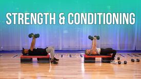 Strength & Conditioning 53 - Hybrid