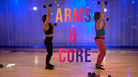 Arms & Core