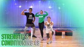 Strength & Conditioning 48 - Relative Strength