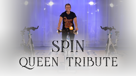 Spin Queen Tribute