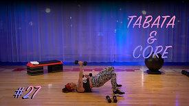 Tabata & Core - 27
