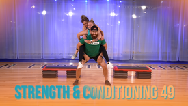 Strength & Conditioning 49 - Hypertrophy
