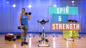 Spin & Strength 2