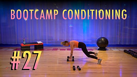 Bootcamp Conditioning - 27