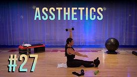 Assthetics - 27
