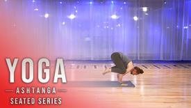 Yoga Ashtanga - Seated Series