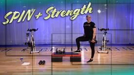 Spin + Strength