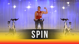 Spin 40