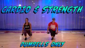 Upper Body Strength & Cardio