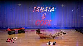 Tabata & Core - 17