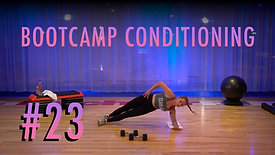 Bootcamp Conditioning - 23
