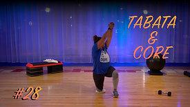 Tabata & Core - 28