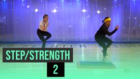 Step/Strength 2