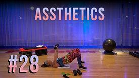Assthetics - 28