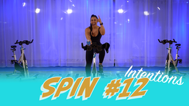 SPIN 12 Intentions