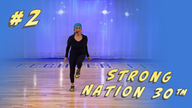 Strong Nation 30™ 2