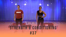 Strength & Conditioning 37 Relative Strength